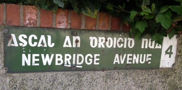 Newbridge Avenue