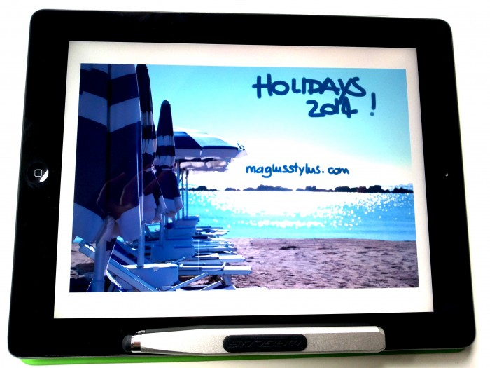 maglus holiday