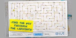 Kids_Games_Labyrinth