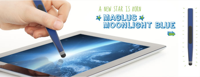 Maglus Moonlight Blue